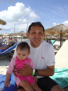 Pepe y Su hija nos cuentan su historia Silva