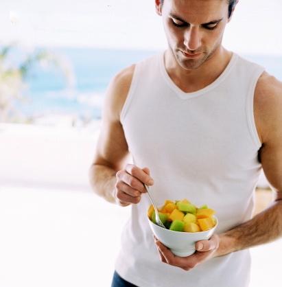 Alimentos que relajan