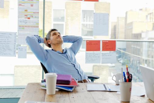 Método Silva: Meditar en el trabajo