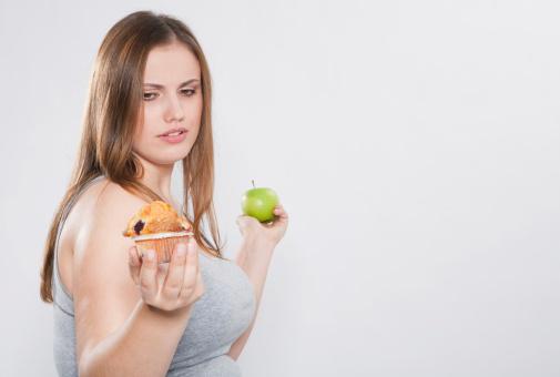 Meditación: la relación entre el sobrepeso y el estrés
