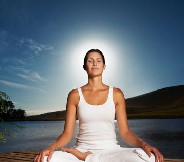 Mental Control and Meditation 5