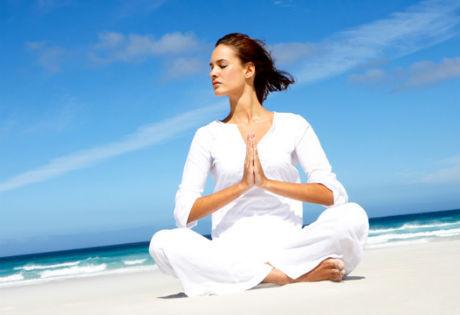 Meditation: Prepare for Magic 5