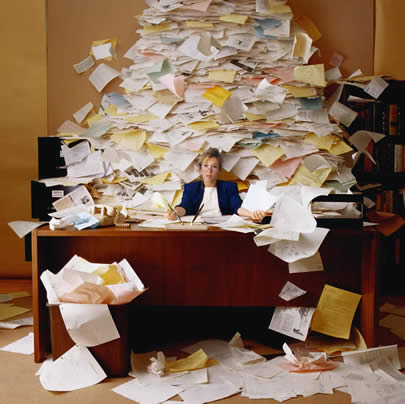 Control mental y procrastinación