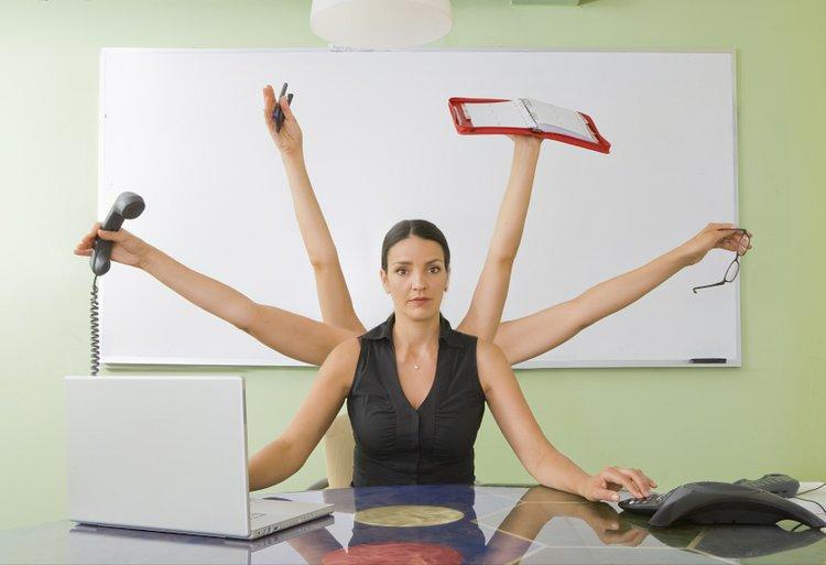 Control mental: alejar las distracciones