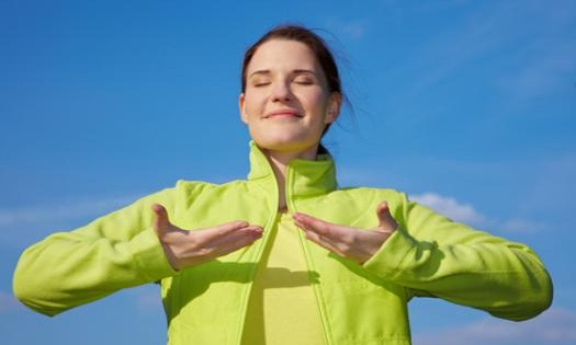 How to breathe to balance the body and the mind? 5