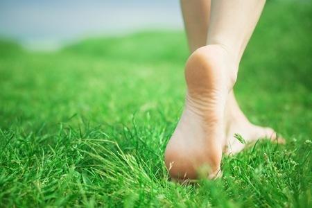 Técnicas de relajación y salir a caminar