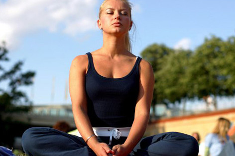 How to Learn to Meditate with Simple Steps 5
