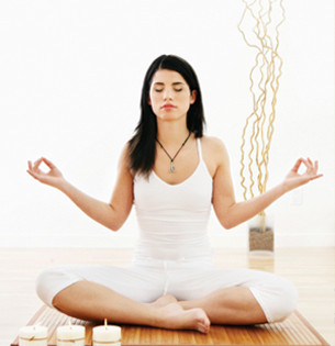 How to Meditate and reduce stress 3