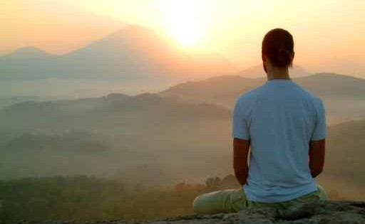 How to meditate to achieve success 5
