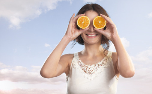 Silva Method: 8 anti-stress foods 14
