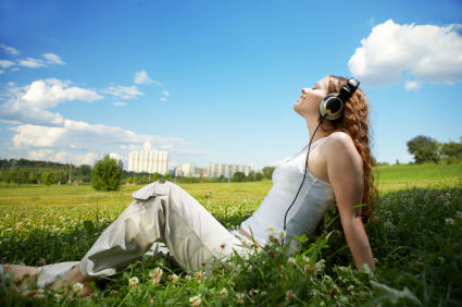 Meditate with songs 3