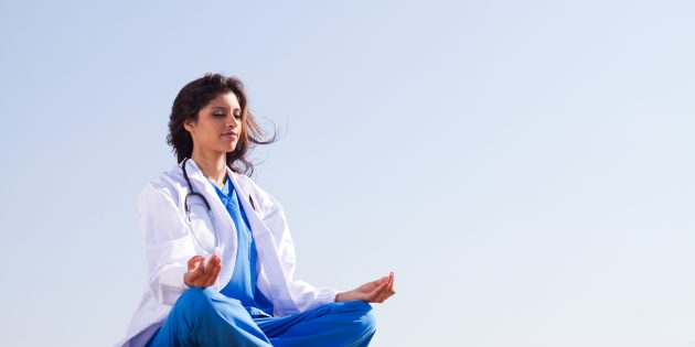 Science once again promotes meditation 5