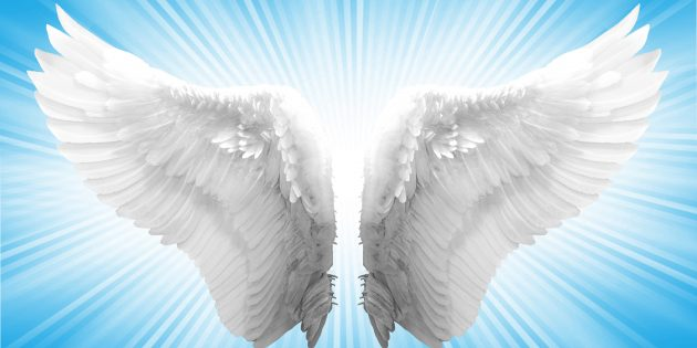 How to ask for help from your angels 5