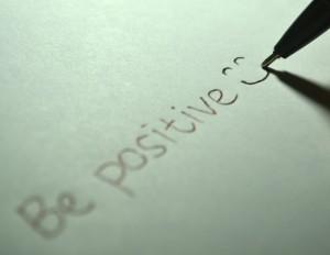 El poder de una actitud positiva