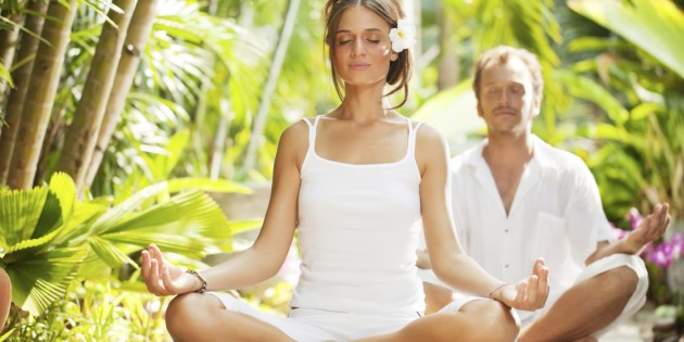 The benefits of meditating as a couple 8