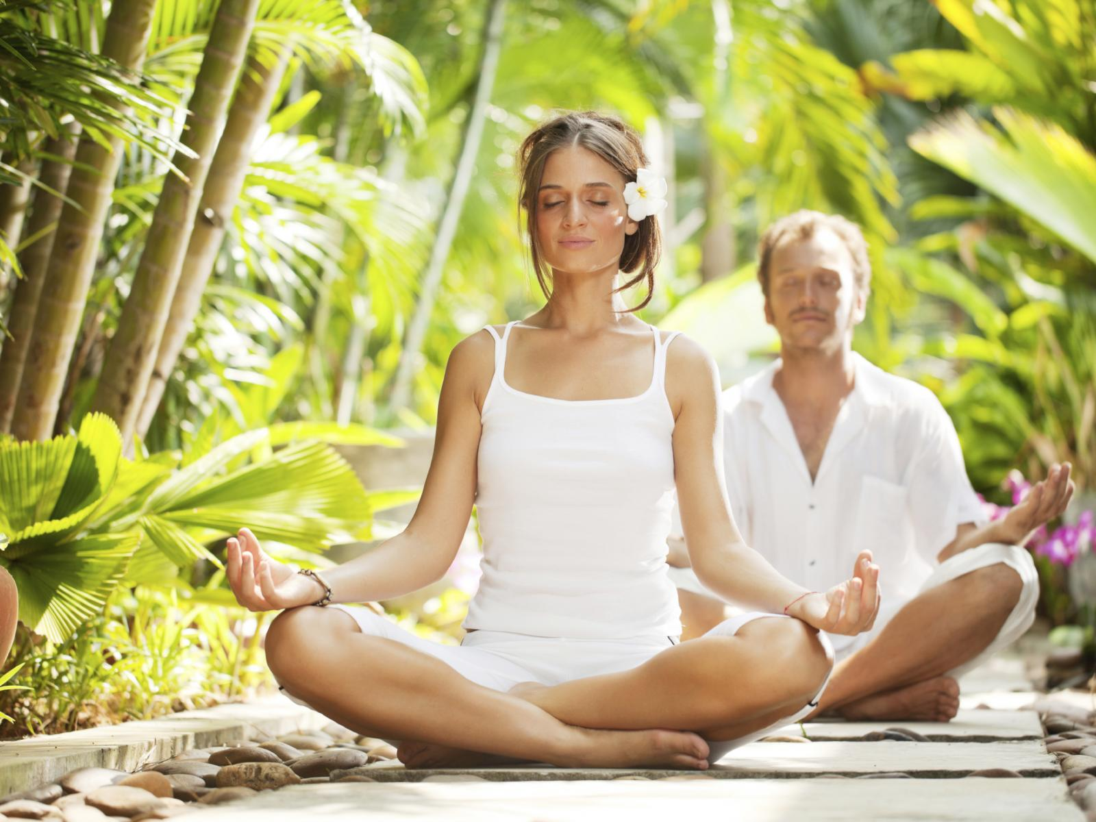 The benefits of meditating as a couple 9
