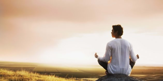 Start the day with a Mindfulness routine 3