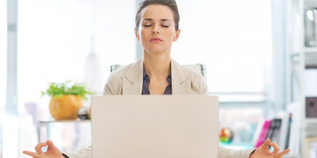 How to increase your productivity using Meditation 5