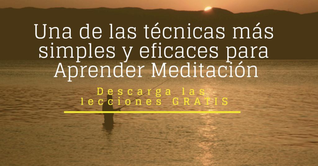 meditar gratis