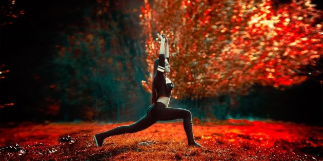 5 ancient principles of Yoga for the mind 5