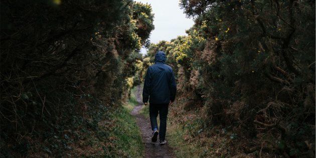 How to practice walking meditation 14