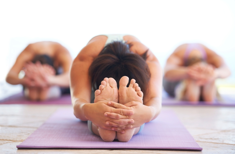 5 Benefits of yoga that you should know if you have not yet begun to practice it 9